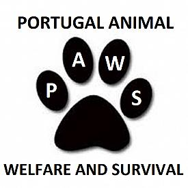 PAWS - Portugal Animal Welfare and Survival