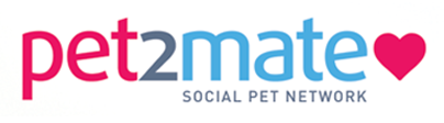 pet2mate - Social Pet Network